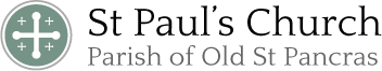 Logo St Paul's Church